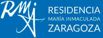 Logo residencia universitaria de Zaragoza Inmaculada