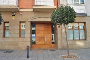 Alojamiento universitario en Vitoria