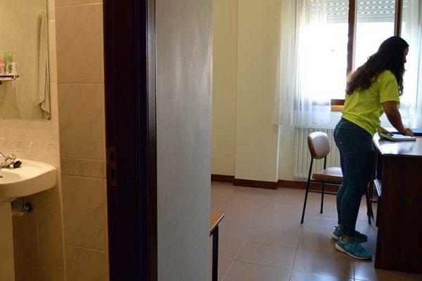 En la residencia de Vitoria Inmaculada te ofrecemos espacios para tu formación y socialización.